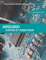 Brochure Arduino
